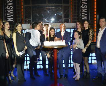 Başman Group of Companies celebrated New Year