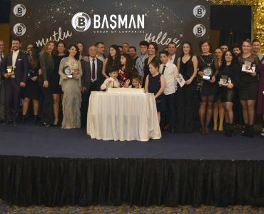 Başman Group of Companies is Celebrating Its 60th Anniversary!